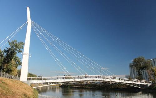 Новый мост Харьков